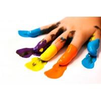Вибір фарби для людей, схильних до алергій