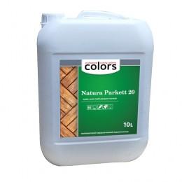 Colors Natura Parkett 20 10л