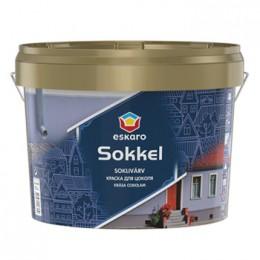 Eskaro Sokkel 9,5л