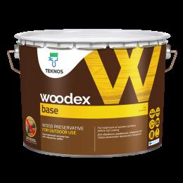 Teknos Woodex Base 10л
