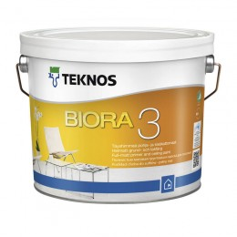 Teknos Biora 3 9л