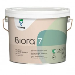 Teknos Biora 7 9л