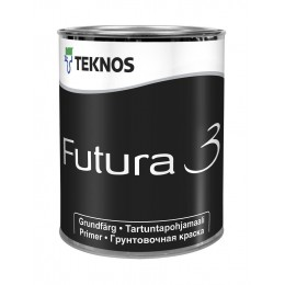 Teknos Futura 3 9л