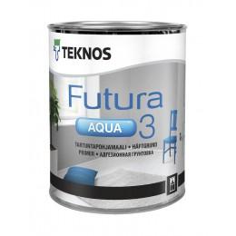 Teknos Futura Aqua 3 9л