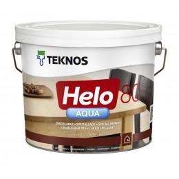 Teknos Helo Aqua 80 9л