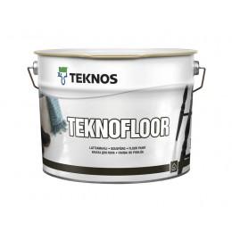 Teknos Teknofloor 9л