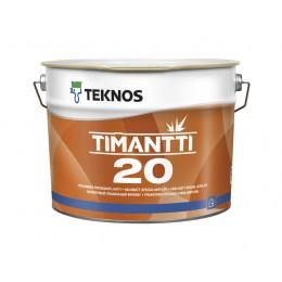 Teknos Timantti 20 9л