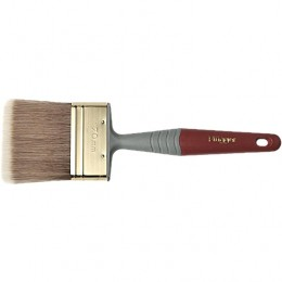 Flugger Flat Brush 1895 арт.90017 25x12x48 mm