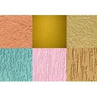 Декоративна штукатурка стін і її переваги